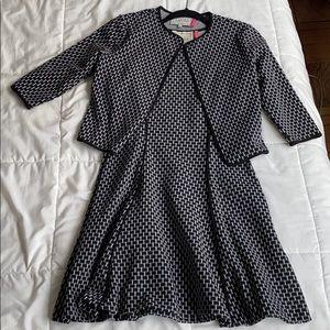 Leota 2-piece dress set